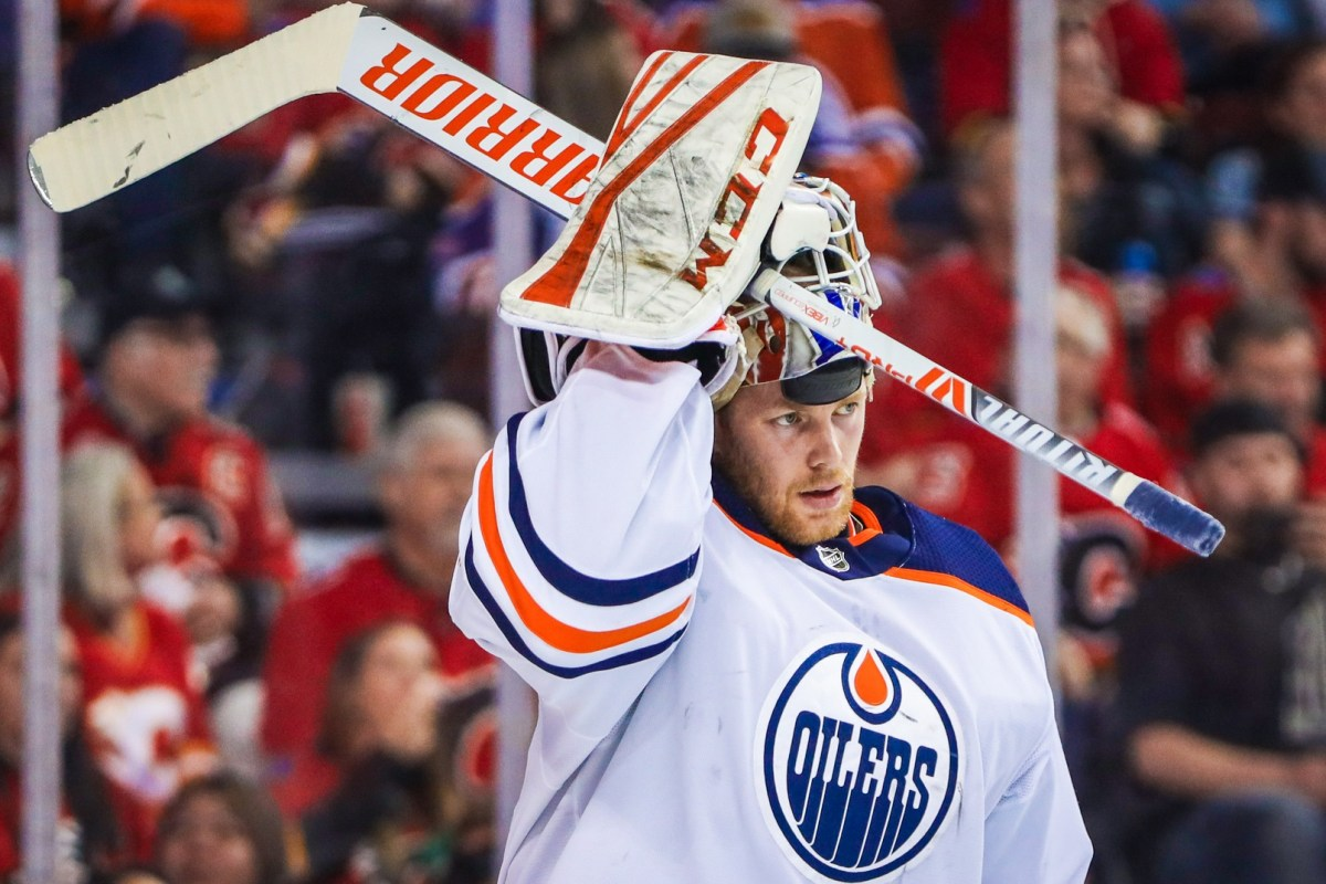 Game Preview -5.0: Edmonton Oilers at Vancouver Canucks (9 ...
