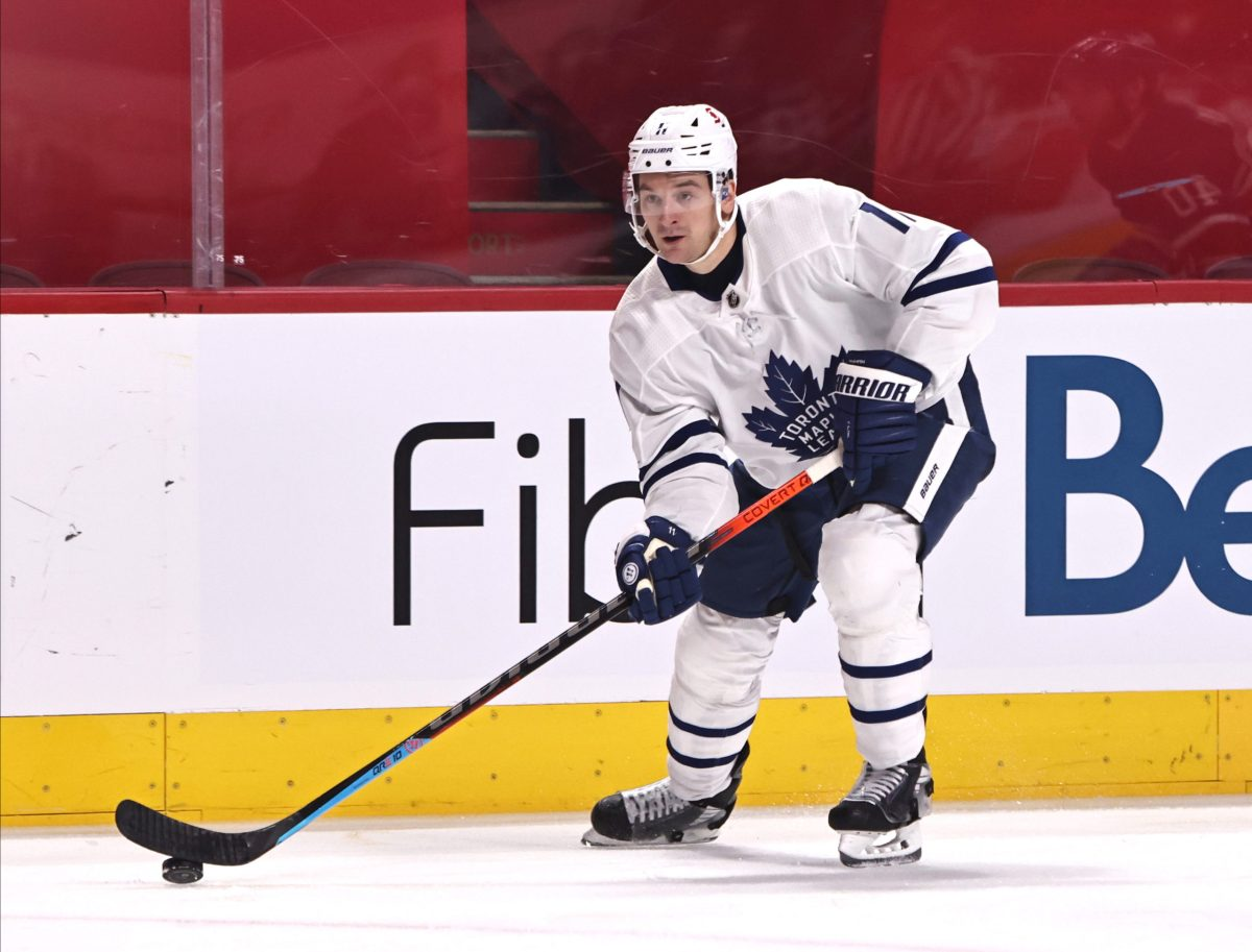 Edmonton Oilers sign Zach Hyman to seven year contract