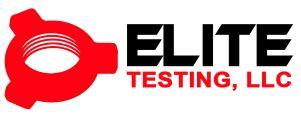 ELITE TESTING LLC LOGO