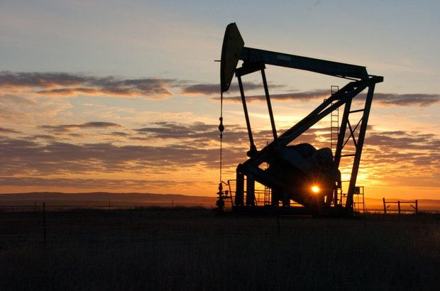 oilfield pump sa