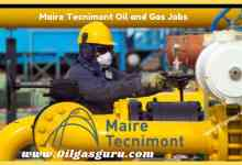 Maire Tecnimont Oil and Gas Jobs
