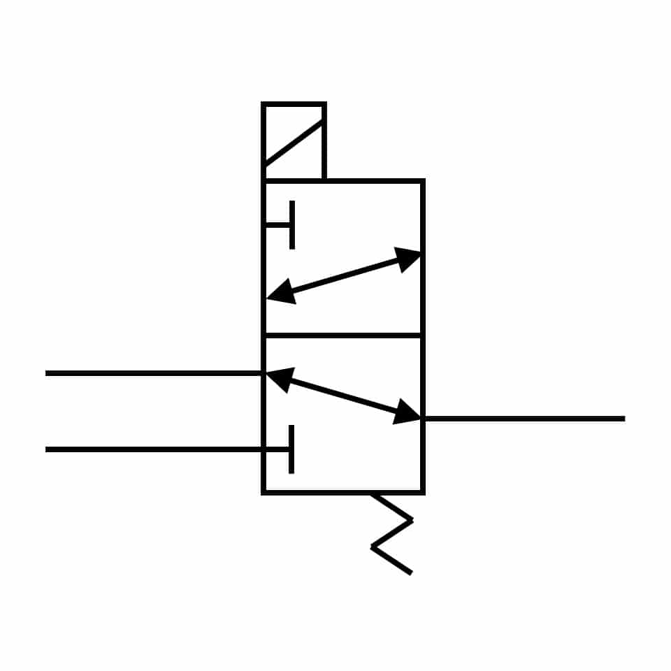 Funky Fuse Schematic Symbol Embellishment - Electrical Circuit ...