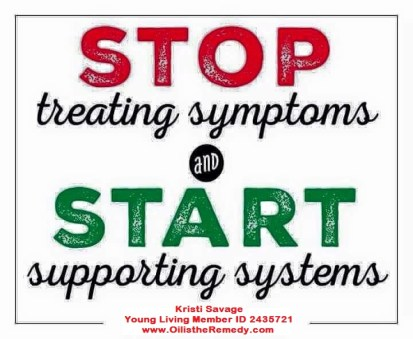 stop treating start supporting