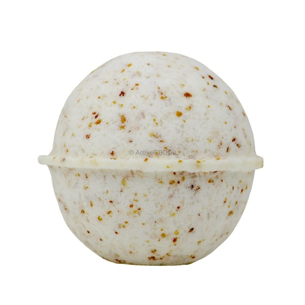 Bath Bomb Lemon Eucalyptus No Ribbons