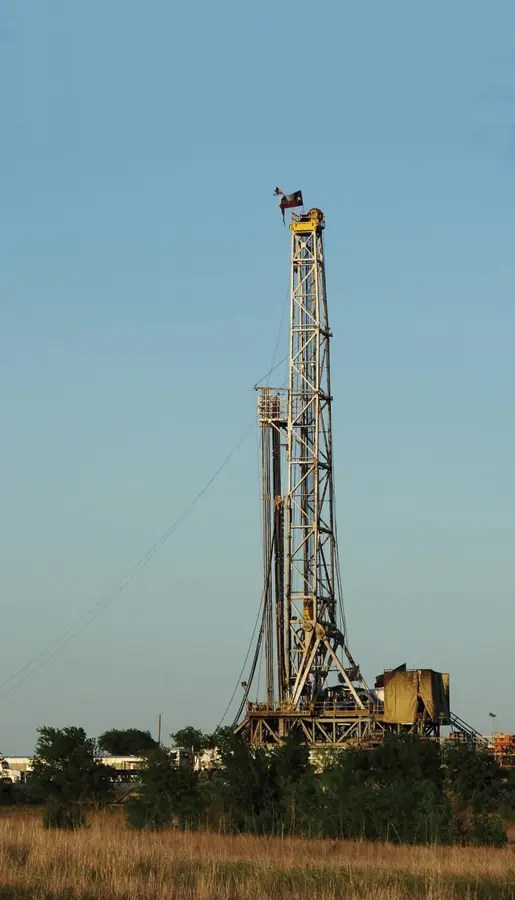 Boogeyman Hydraulic Fracturing is Being Blamed for a Drought in California - Seriously?
