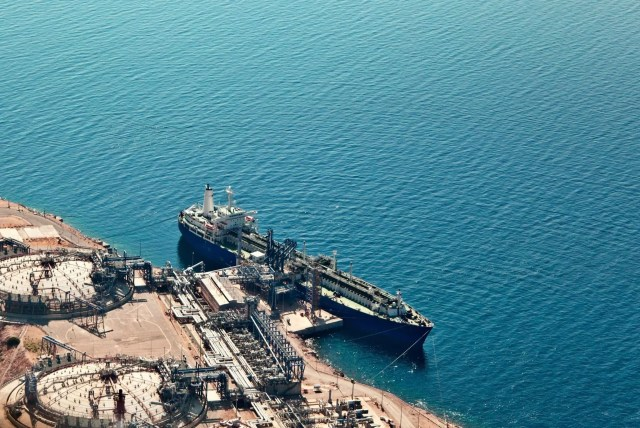 Texas News at a Glance: FERC Approves Freeport LNG Export Project