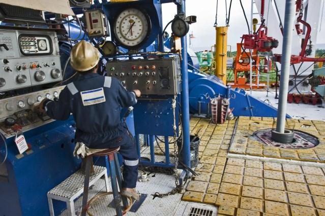 Louisiana News at a Glance: Workforce Partnership Targets Deep-Water Exploration