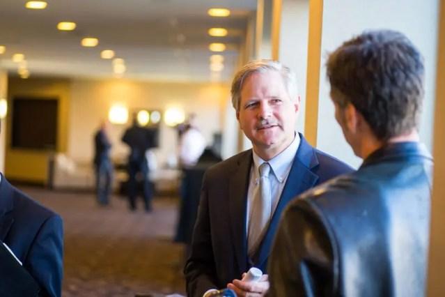 The Weekly Bakken Get Together: U.S. Senator John Hoeven
