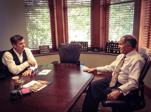 Q&A with Jason Spiess: Dean Bresciani