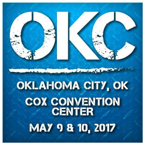 Oklahoma City Oil and Gas Convention