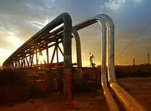 MPLX Purchases Ozark Pipeline for $220 Million