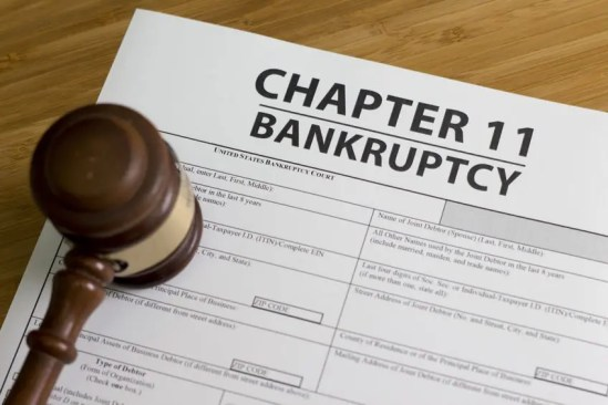Bankruptcy Restructuring Offers Relief to Chaparral Energy