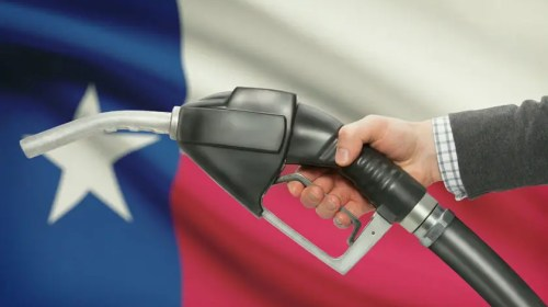 Texas Economy Improves Led By Oil Industry Activity