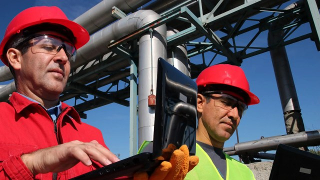 Increase in E&P Spending and Job Growth for Oilfield