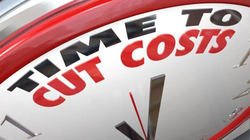 Optimizing IT Spend: Cost Cutting Alone is Not Effective