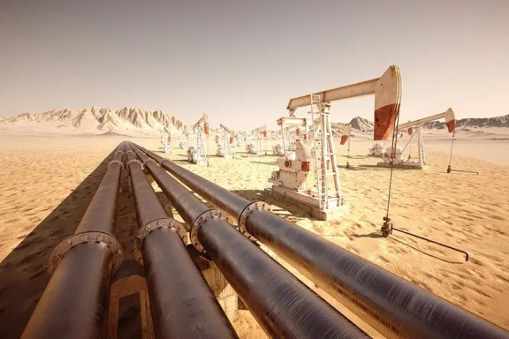 OPEC Meeting Raises Question of The Future of Energy