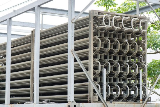 NGL Plant Filters Overburdened, Automated Equipment Integration Saves Money