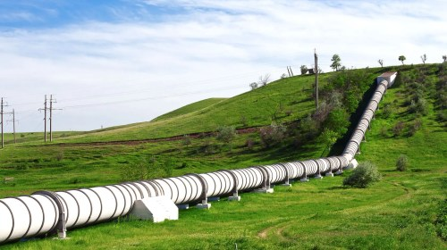 U.S. Named Top Petroleum, Natural Gas Producer, Again
