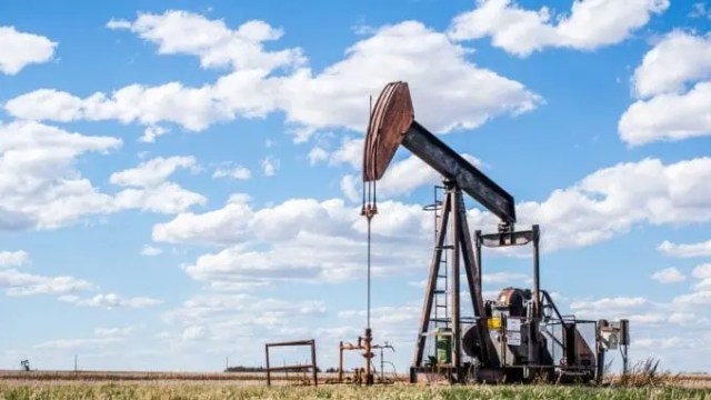 Latshaw Talks Changes in Oil and Gas
