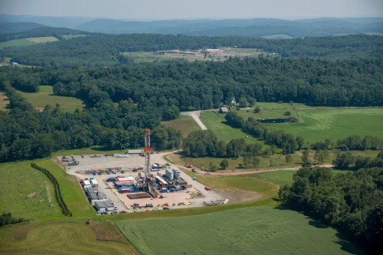Shale Plays Rejuvenating Yet Discordant Tune for American Oil and Gas