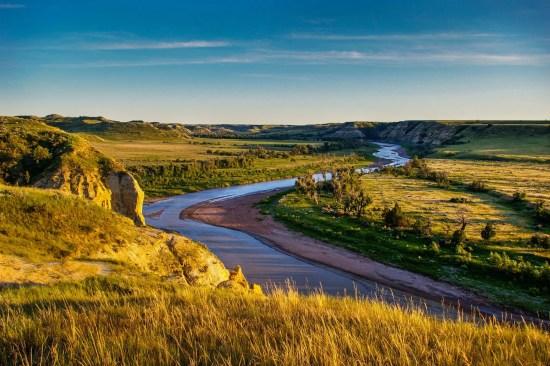 North Dakotan Boom Town's Growing Pains