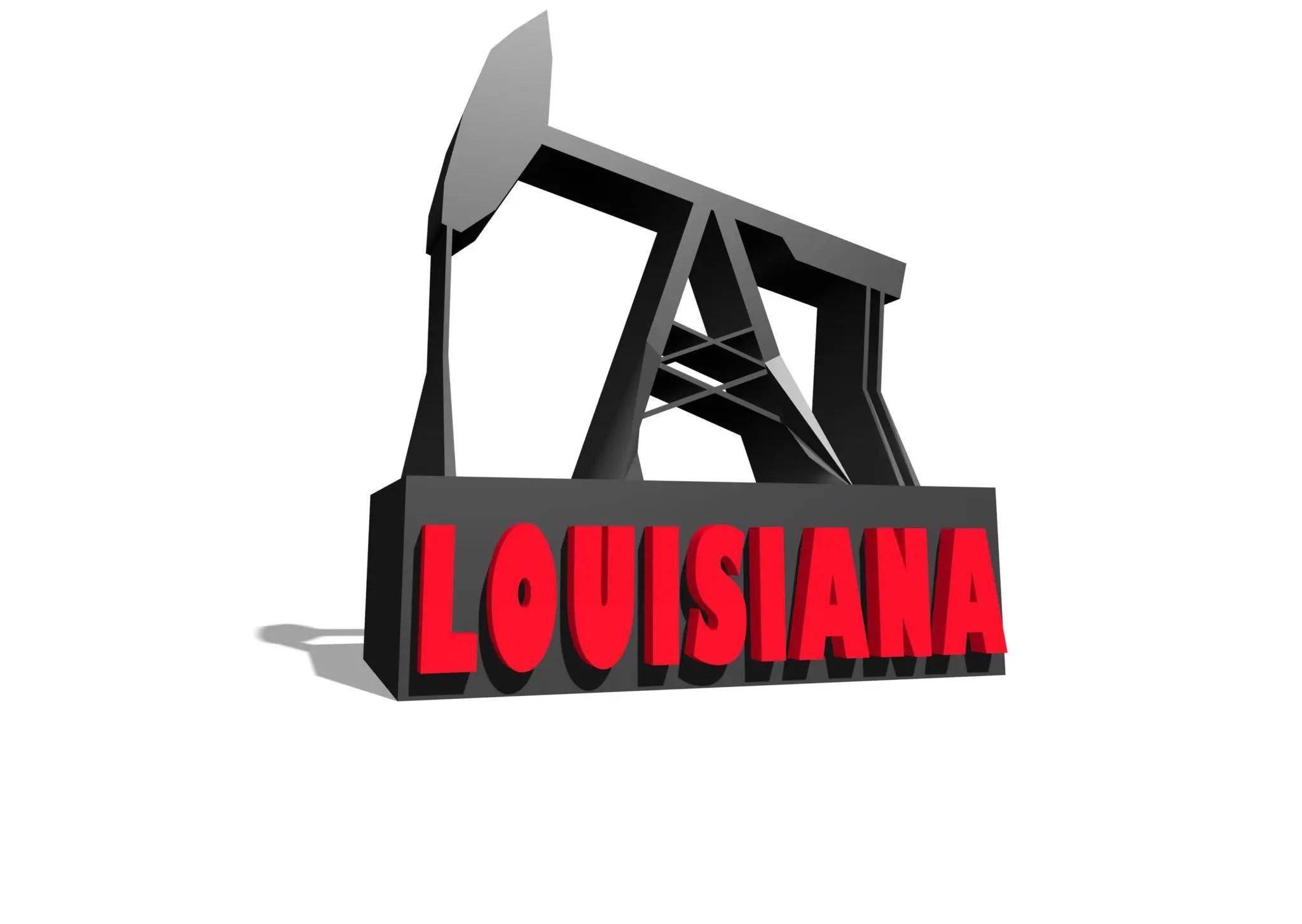 Haynesville, LA Making a Comeback in the Oil Industry