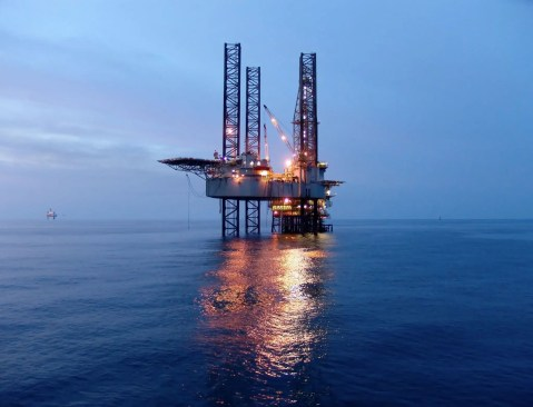 Gulf Production Up, Exploration Activity Down