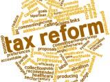 Congress Begins Work On Tax Reform
