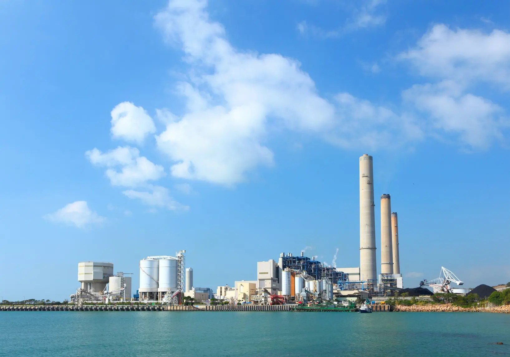 DOE, EPA Take On Energy, Environment Issues