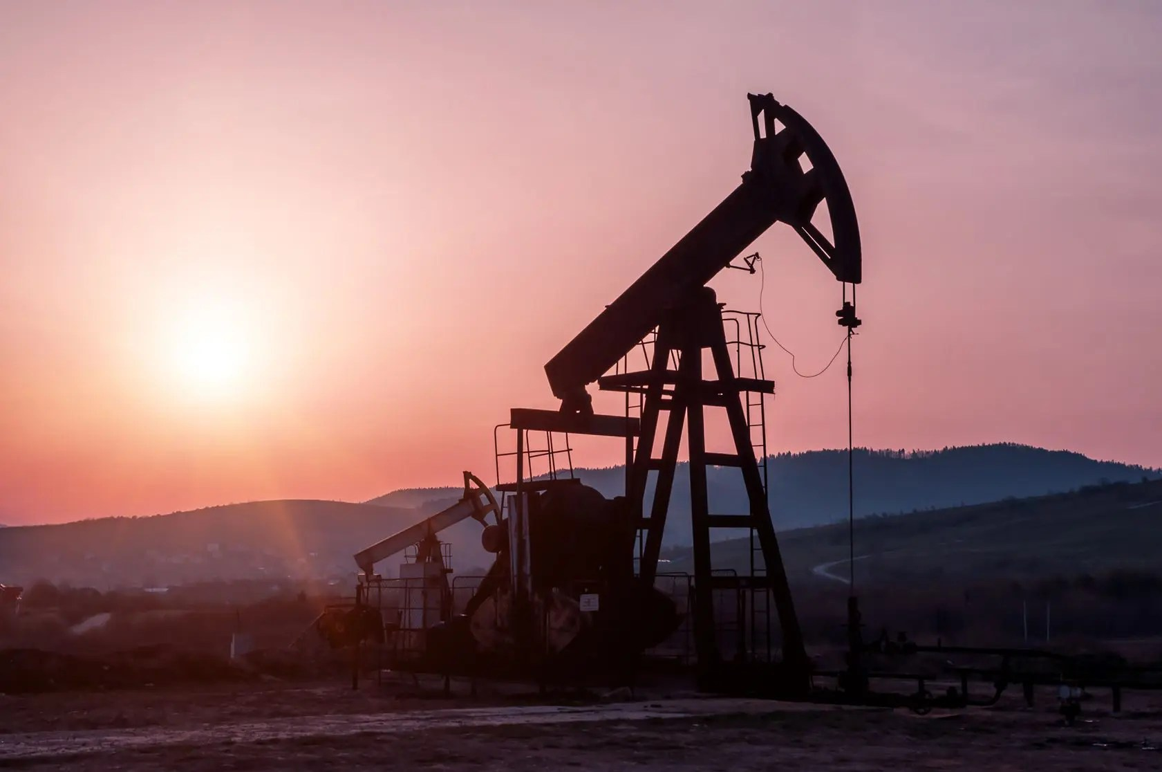 Oil and gas index shows Texas producers continuing to recover