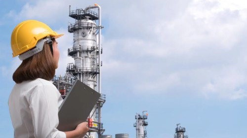 Oil and Gas Industry Future Looks 'Attractive'