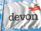 Devon Energy Reports Year-To-Date Sales of Nearly  Billion
