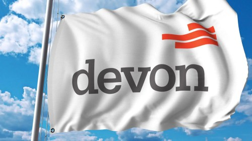 Devon Energy Reports Year-To-Date Sales of Nearly $10 Billion