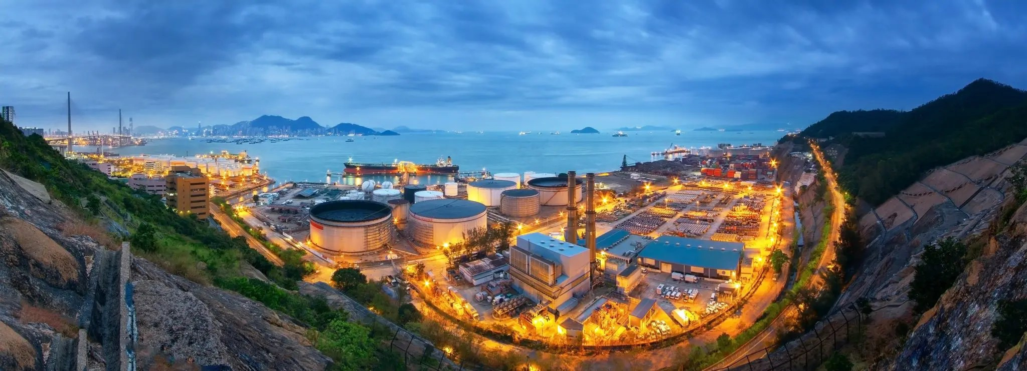 Oil Market Rebalancing – Signs in the Caribbean