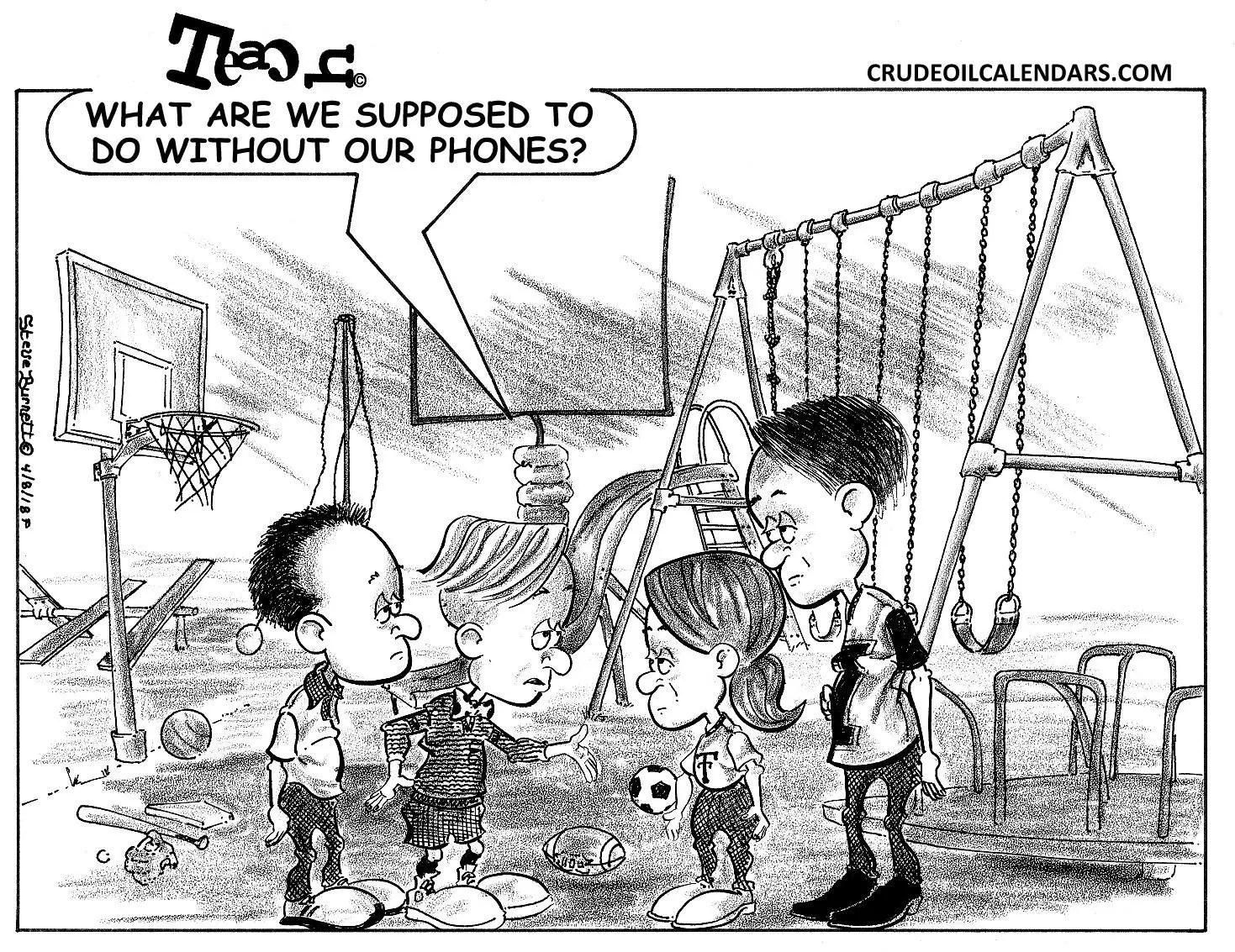 Playground Phone