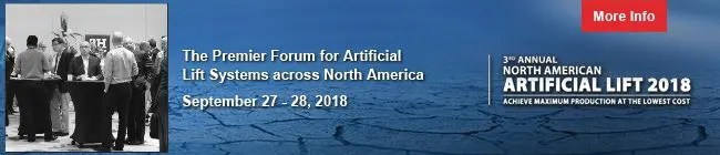 Artificial Lift 2018 Conference