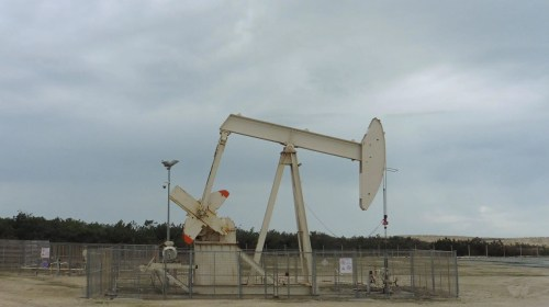 Titanium: The Leading Material In Flexibility Maintaining Oil Operations