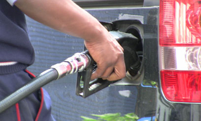 Maximum Retail Pump Prices in Kenya 15th January to 14th February 2015