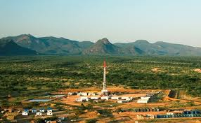 Oil deepens rifts in East Africa