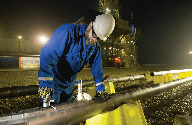 Schlumberger Launches New Fluid Mapping-While-Drilling Service