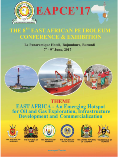 8th East African Petroleum Conference & Exhibition set for Bujumbura starting Tomorrow