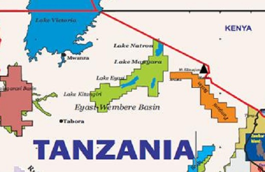 TPDC Prepares to Acquire 2D Seismic in Eyasi Wembere License