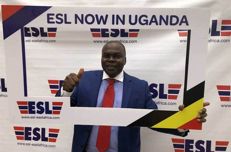 Express Shipping and Logistics Eyes Uganda's Upstream Sector with New Kampala Office