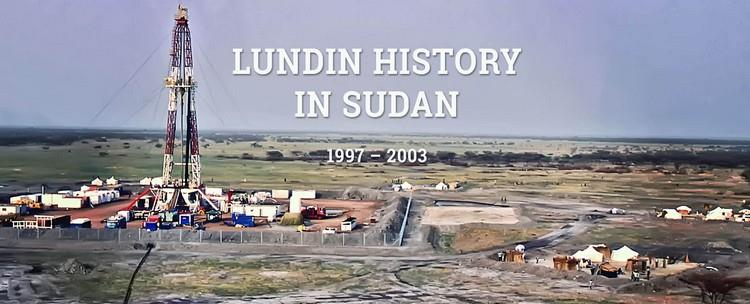 Lundin Petroleum faces potential corporate fine & forfeiture of economic benefits in relation to past operations in Sudan