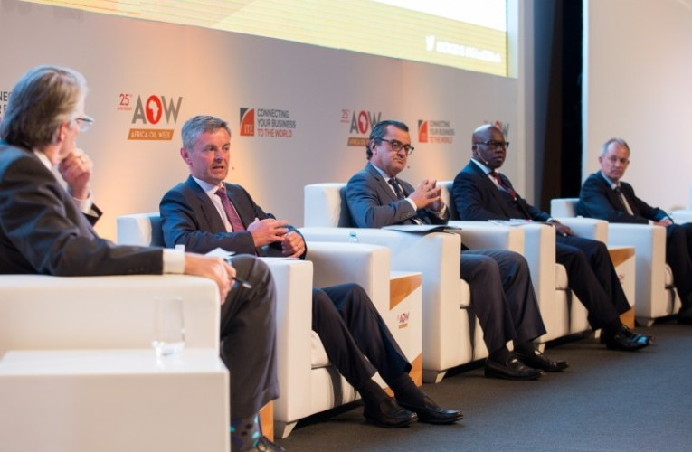 Africa Oil Week 2018 highlights key challenges & opportunities facing the oil and gas sector in Africa