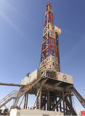 Lamu's Pate 2 Well To be Plugged & Abandoned Despite Gas Find