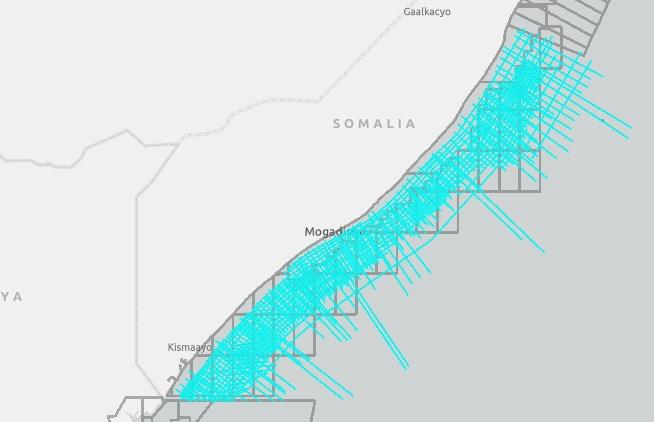 Somalia Launches First Offshore Licensing Round