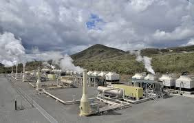 Toshiba Wins Order in Ethiopia for Small Scale Geothermal Power Generation System for Wellhead