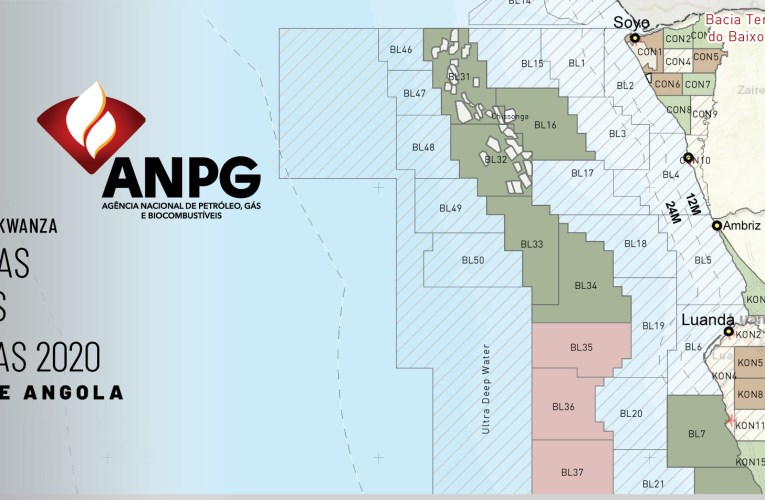 ANGOLA: Fully Integrated Geological & Geophysical Study Supports Onshore Oil & Gas Exploration