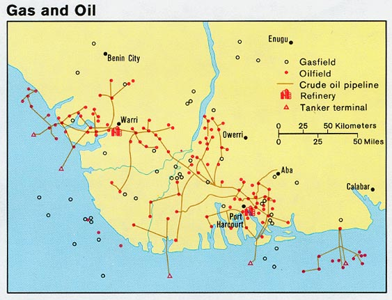 What it takes to get a Marginal Oil and Gas Field in Nigeria